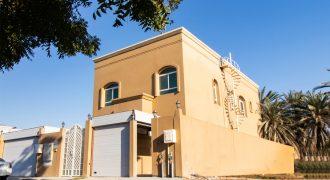 Luxury villa for sale-507