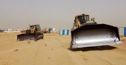 Land development – Al Hoshi – Emirate of Sharjah